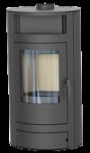 ignis kaminske peći s vanjskim dovodom zraka
